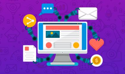 Funcionalidades da Automação de Marketing